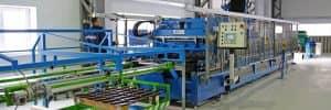 Производство Suntile -